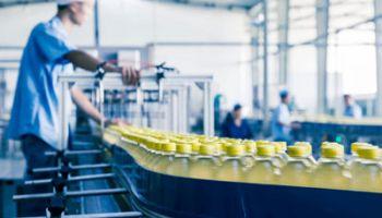 Food industry digitalization